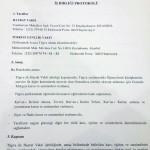Hayrat Vakfı ve TÜGVA arasında işbirliği protokolü imzalandı.