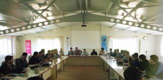 Hayrat Vakfı Fethiye'de İlmi Müzakere